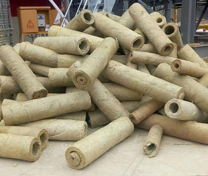 岩棉管 广西华纳科技