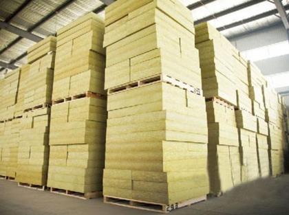 岩棉板施工技术要求