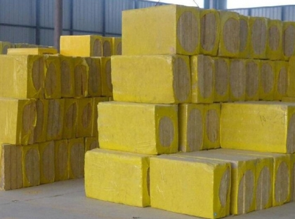 岩棉板,让节能成为生活的一种可能